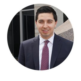 Marco Garcia Castillo