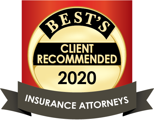 Logo for 2020 Best's Insurance Professional Resources
